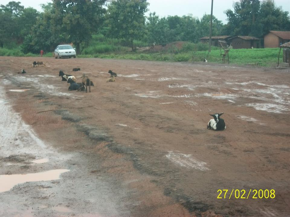"""Eke-Ojapo Road Construction is 'Edumoga Moment'"", Elite Alert Local Politicians, Police, 'Cultists', Criminals and Trouble Makers"