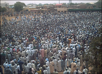 Abubakar Rimi's Graveside and the Travails of a Tendency in Nigeria