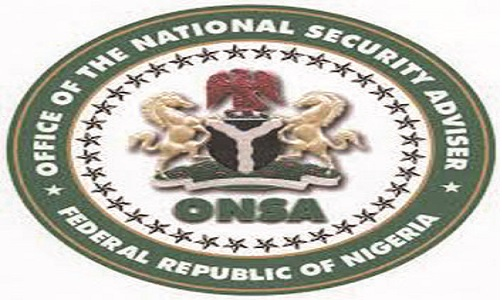 General T Y Danjuma Puts Resilience at the Heart of Nigeria's National Security