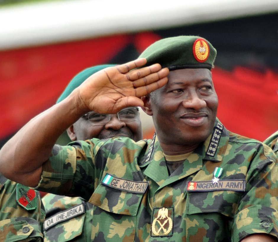 Might Malabu Oil Deal Exhaust Dr Goodluck Jonathan's Reserve of Good Luck?