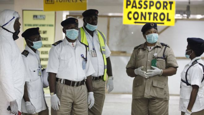 Don't Panic Over Ebola, Nigerian Govt Reinforces Alert to Citizens