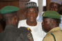 Clash of Trial for Sule Lamido