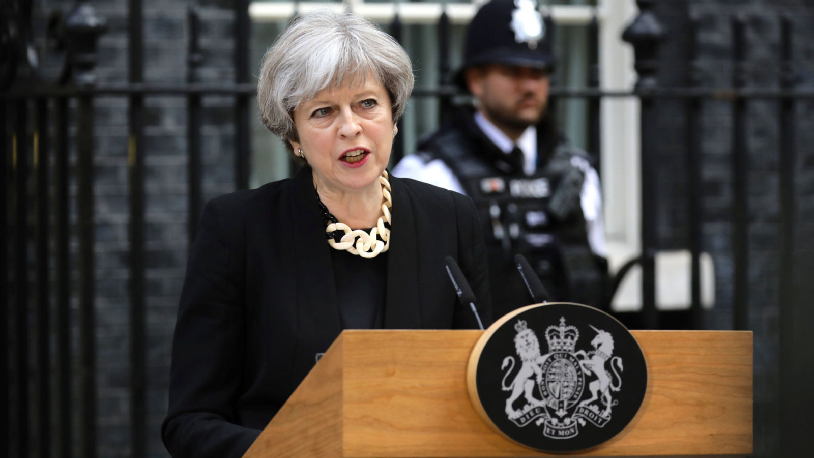 London and 'Danger From Nowhere': Lessons for Nigeria