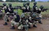 Large Scale Security Operation Feared in and Around Ugbokolo