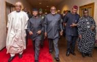 Festus Iyayi, Nigeria's Power Elite and the Post-Osinbajo Consultations