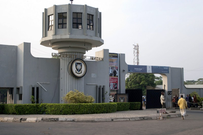 The Language Game of the University of Ibadan Authorities and Students