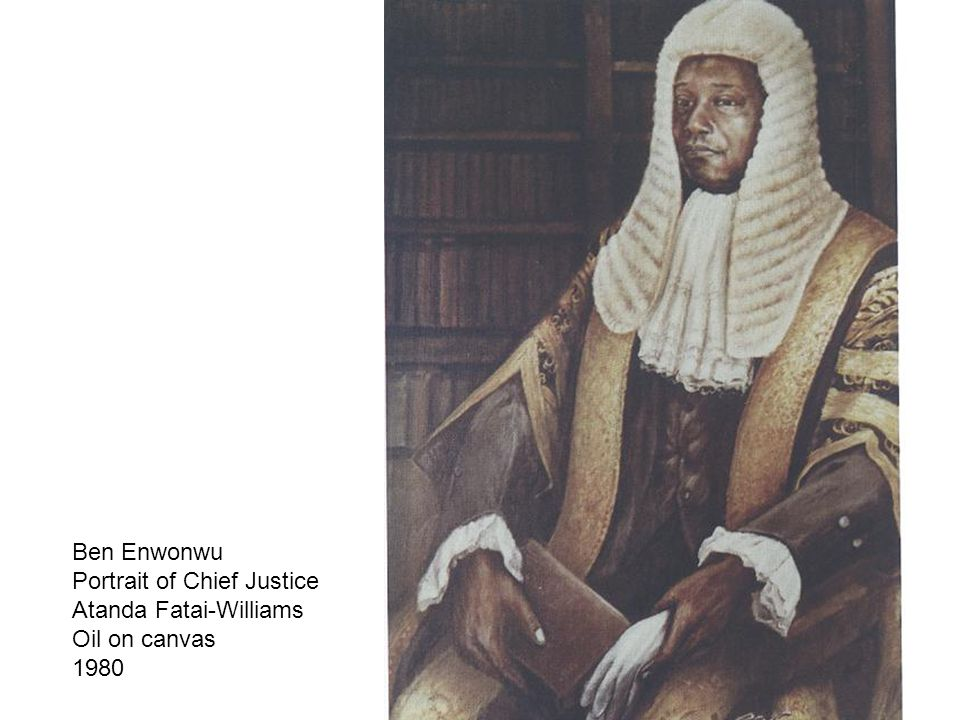 Flashback to Justice Atanda Fatai Williams' Tragedy of Assumptions