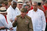 What Would Be Raul Castro's Legacy?