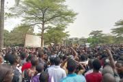 Parents, Management of BSU Reach Peace Deal