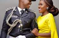 Here Comes NANS' Wedding as First President, Chris Abashi, Marries Off Daughter