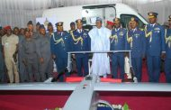 The Nigerian Air Force and the Geopolitics of Drones