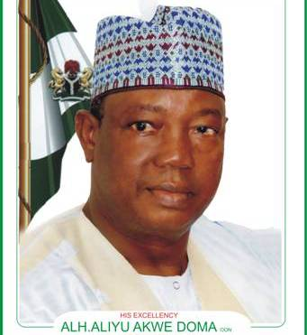 Alhaji Aliyu Akwe Doma and the Paradox of Power (2)