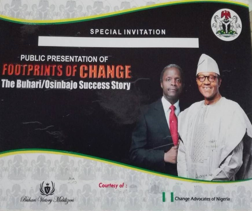 Buhari Dares All, Steps Out Many Weeks Before May 29th, 2018 Planned Declaration Date