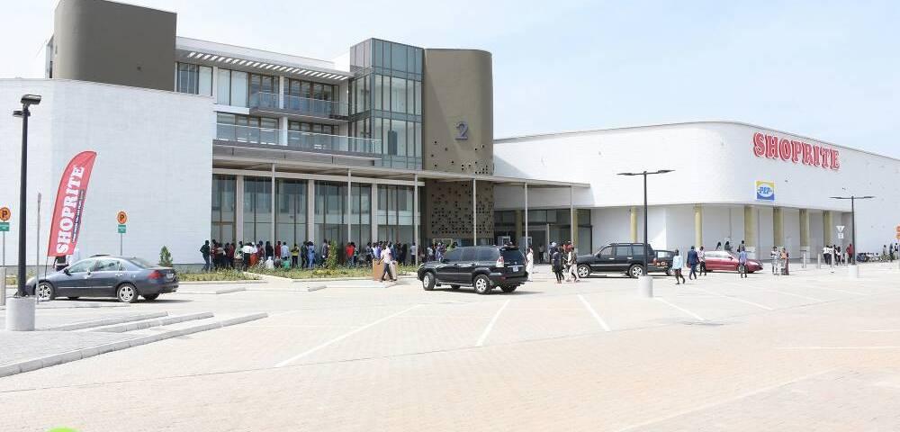Going Shopping @ Shoprite in Abuja?
