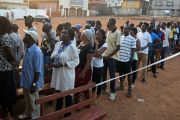 An Unpredictable Parliament: Governing without a Stable Majority  in Sierra Leone