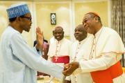 Christians Turn to Procession Tomorrow in Nigeria