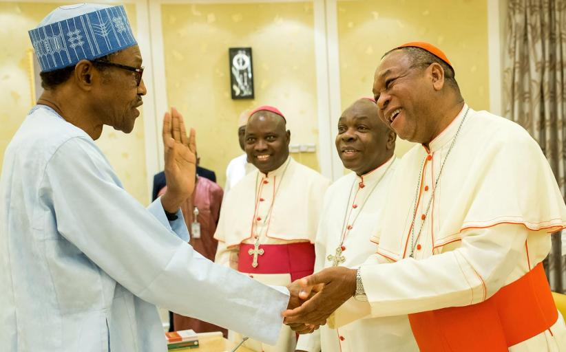 Christians Turn to Procession Tomorrow in Nigeria