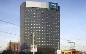 Hotel AC Milano edificio