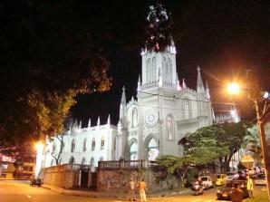Foto Iván Erre Jota. Medellín