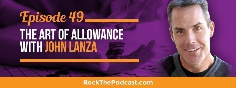 IC049: The Art of Allowance with John Lanza