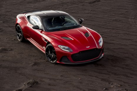 DBS Superleggera (28)