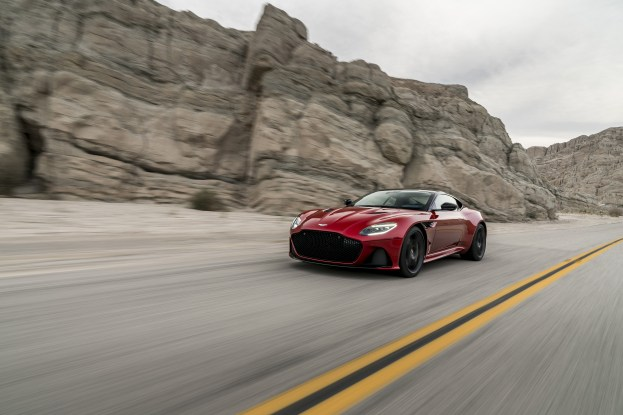 DBS Superleggera (7)