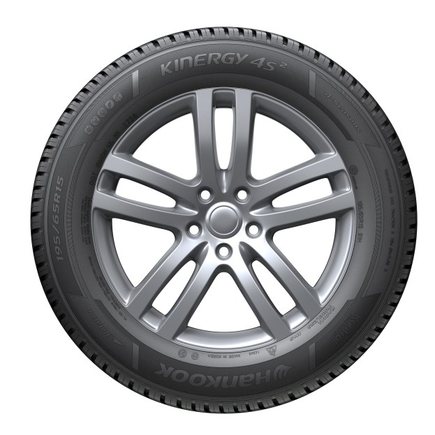 Hankook Kinergy 4S˝_S