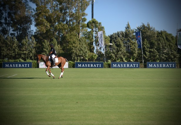 Polo Match @ 47 International Polo Tournament Sotogrande (1)