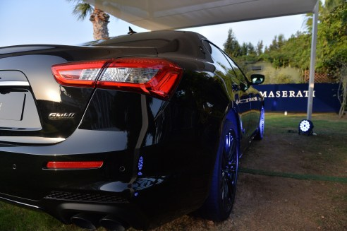 Maserati @ 47 International Polo Tournament in Sotogrande (1)
