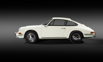 1965, 911 2,0 Coupé, Generationen