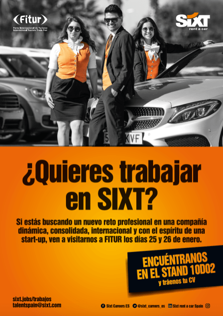 Sixt Recruitment Days Fitur