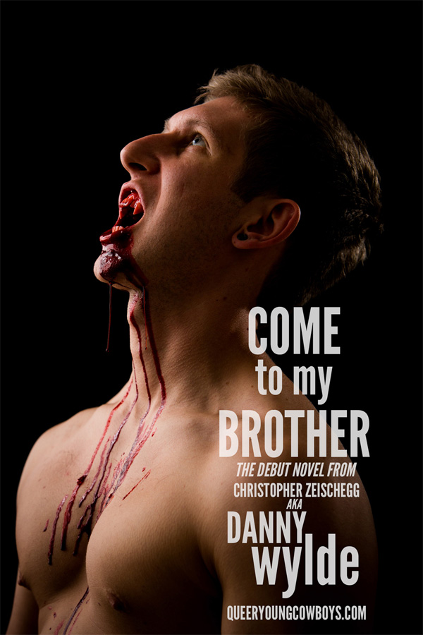 Danny Wylde - Come to My Brother