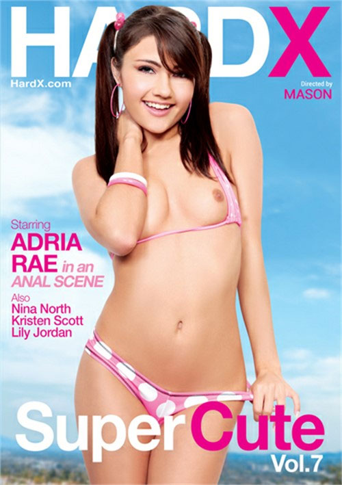 Adria Rae Super Cute