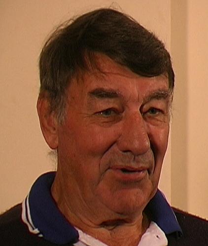 The Dick Huddart Interview