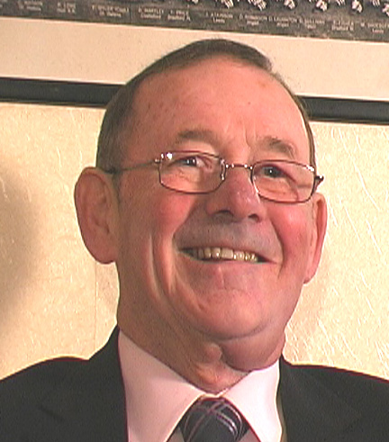 Roger Millward interview
