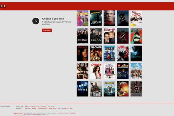 Bypass Netflix - movies & tV shows free account