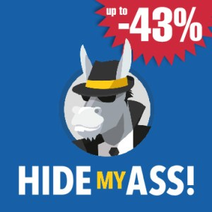 Hide My Ass! Hide ip address