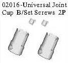 02016 - Universal jointB*2PCS 5