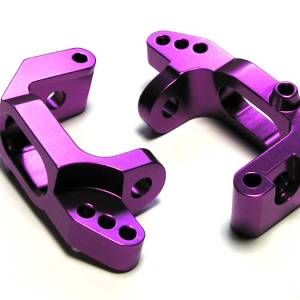 02132/102010 - Aluminum Steering Hub Mount 6