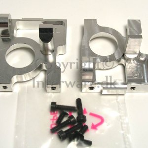 05511 - Gear Box Mount 9