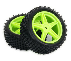 06010G - Tire & wheel riim(F)*2 2