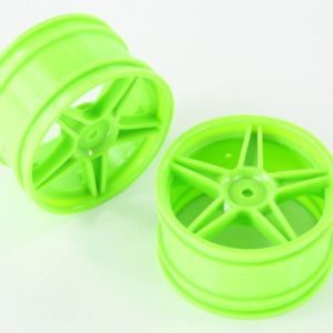 06024G - Wheel rim(rear)*2 3