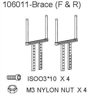 106011 - L & R Brace 3