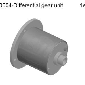 150004 - differential box unit 5