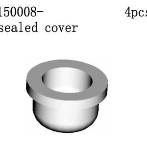 150008 - Sealed Cover 4pcs 9