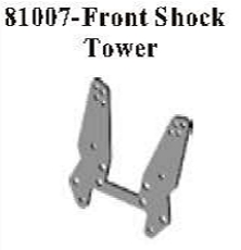 81007 - Front shield shock brace 8