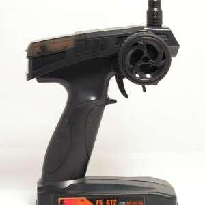 2,4Ghz pistolfjernbetjening 4