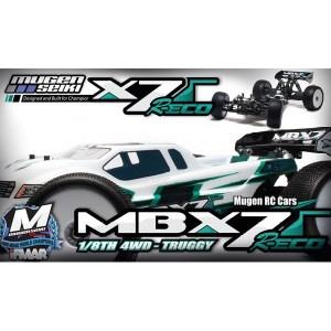 Mugen Seiki MBX-7TR ECO