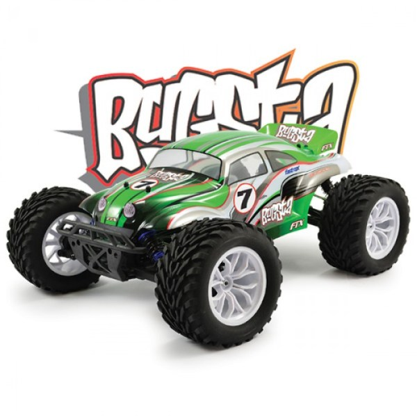 FTX Bugsta Brushless RTR Monster Beetle