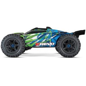 Traxxas E-Revo 2.0 Brushless 4WD